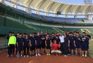 世界の野球~日本人指導者の挑戦~香港代表強化合宿ピンチはチャンス