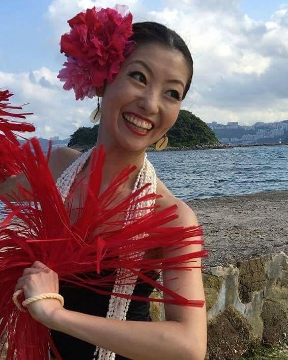 Ms.菊池