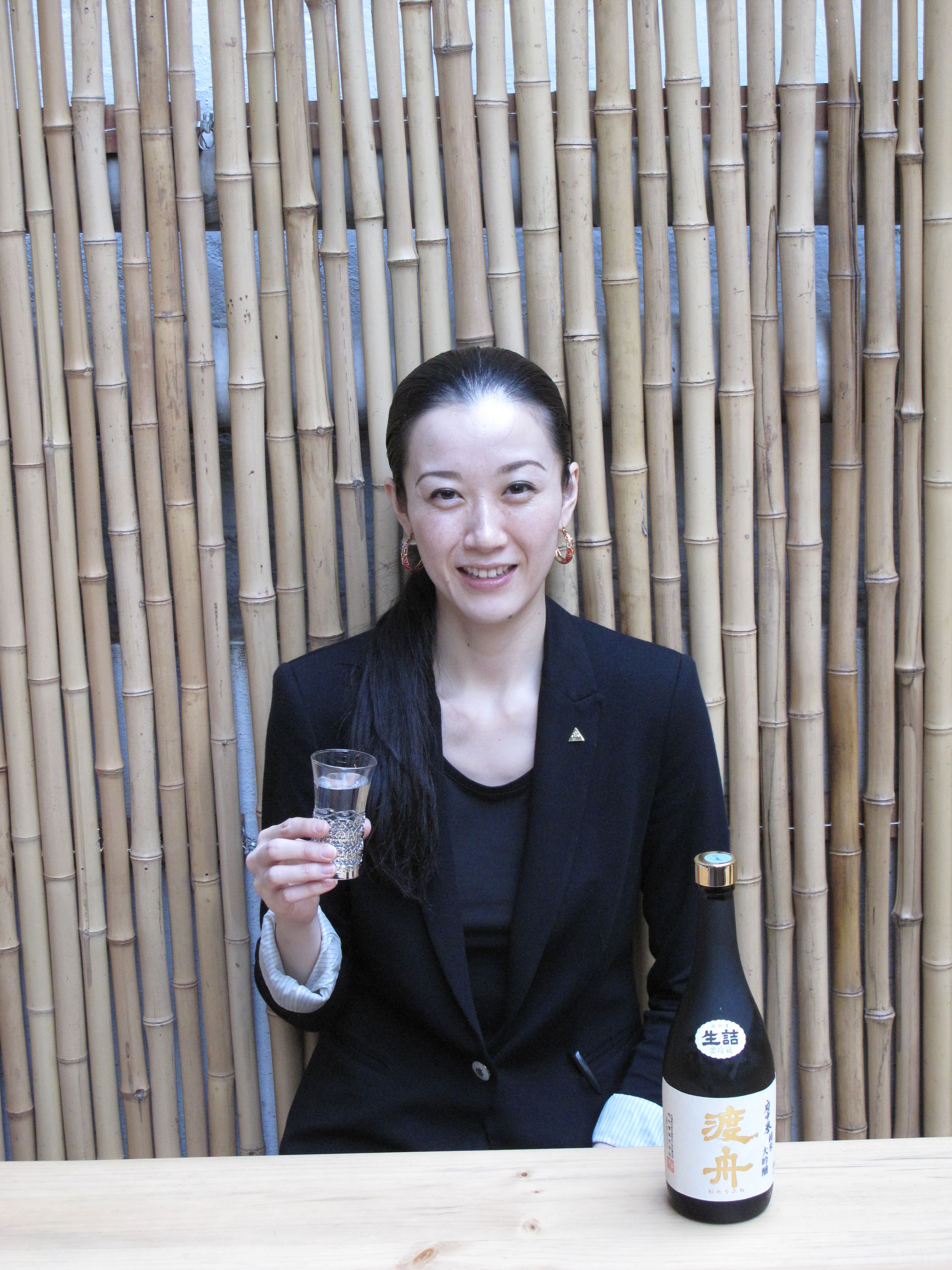 Ms.百瀬