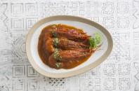 コンテンポラリーポルトガル料理店が中環にオープン!