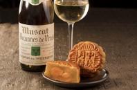 南フランスの香り豊かなワインローヌワイン