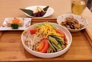 ベジ・フレンドリーな日本料理店4選
