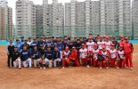 世界の野球~日本人指導者の挑戦~香港代表強化合宿三日目Vol.7