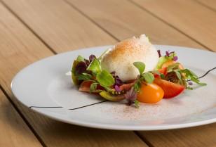 ミラノ発の人気イタリアンレストラン「Paper Moon」が尖沙咀に