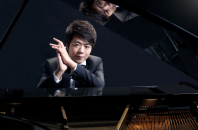 ピアノリサイタルSZCH 10th Anniversary Season Lang Lang Piano Recital