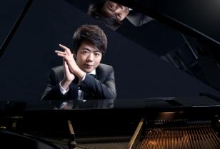 ピアノリサイタルSZCH 10th Anniversary Season Lang Lang Piano Recital