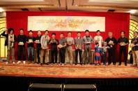 HKSA AA Leagueクリスマスパーティ