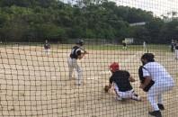 HKSA Men's AA League香港ソフトボールリーグ速報!5