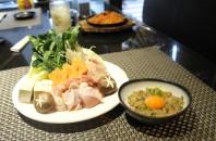 絶品日本料理南山屈指の人気店「日本料理芝桜」
