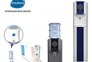 健康からの真の美しさを水素水ウォーターサーバー
