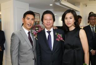 株式会社アデランスオープニングセレモニーを香港で開催
