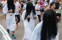 Trick or Runハロウィン・ストリートマラソン