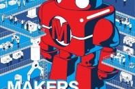新しいテクノロジーの力Maker Faire深圳2017