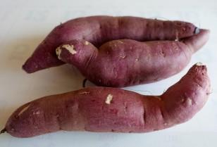 サツマイモの健康効果