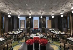 マンダリン・オリエンタル・広州の広東料理「Jiang by Chef Fei」