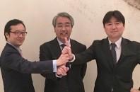 香港でも人事労務の顧問契約制を開始したアナシスの経営陣にインタビュー
