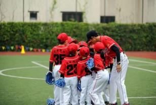 2017年第二回深圳国際学校野球トーナメントとカーニバル
