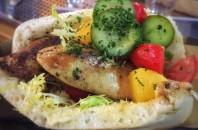 グルメLes 5 Chef's Miznon