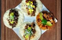 LAの本場のメキシカン料理を届ける!「11 Westside」