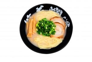 京都発の和風本格豚骨拉麺専門店 桜花爛漫