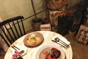 あっさりとした西洋料理と厳選ビールコンチェルトビストロConcerto Bistro