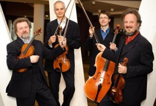 SZCH 10th Anniversary Season Philharmonia Quartett Berlin in Concert
