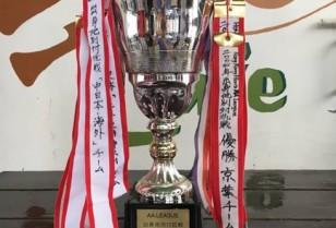 HKSA Men's AA League香港ソフトボールリーグ速報!7