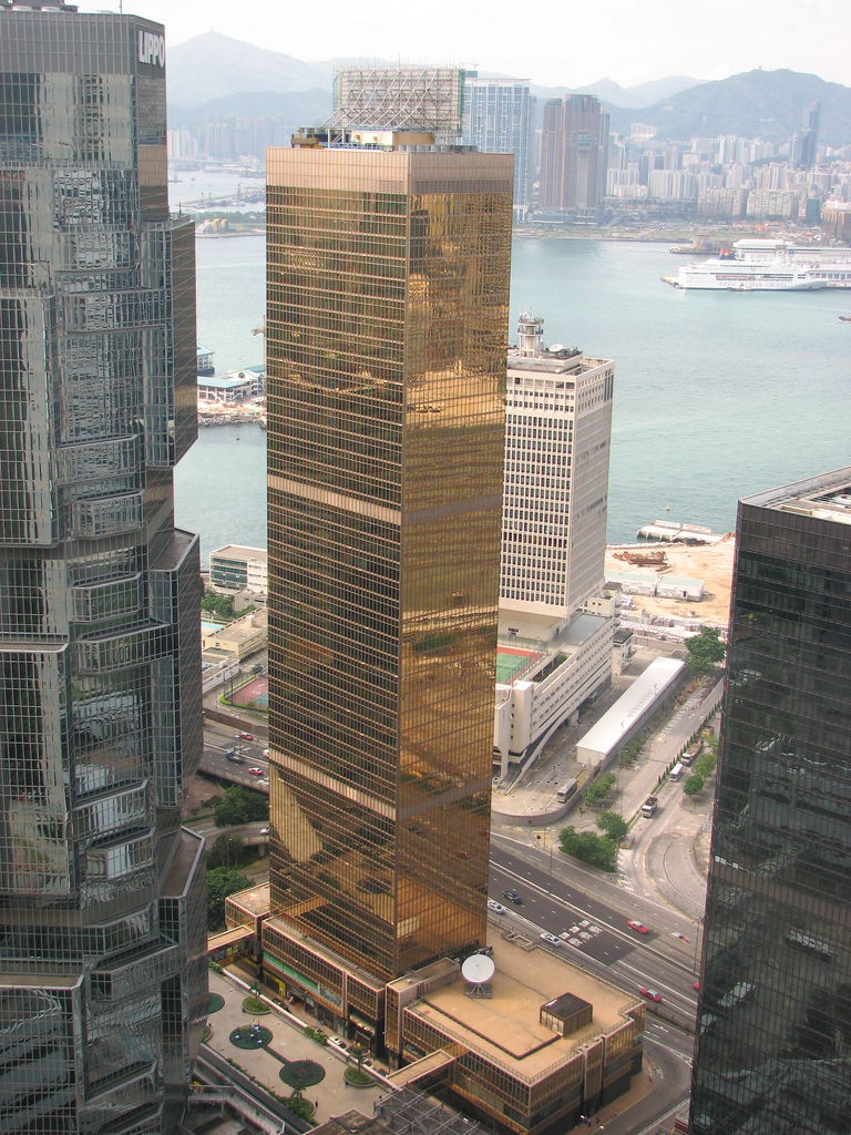 Far East Finance Centre