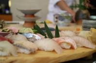 ホテル日航広州 藤鶴 割烹和食の伝道師・伊藤料理長
