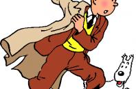 香港コンテンポラリーアート基金「The World of Tintin」