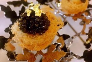 全てが新しい「香港」料理Bo Innovation(廚魔)
