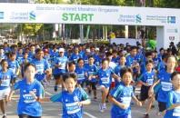 スタンダード・チャータード 第22回香港国際マラソン2018