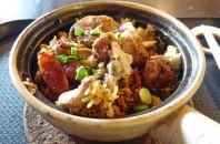 広東の釜飯「煲仔飯」