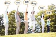 コミュニケーションの基本「称呼」(cheng-hu)