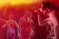 スペインムルシアバレエ団「フラメンコ・カルメン」