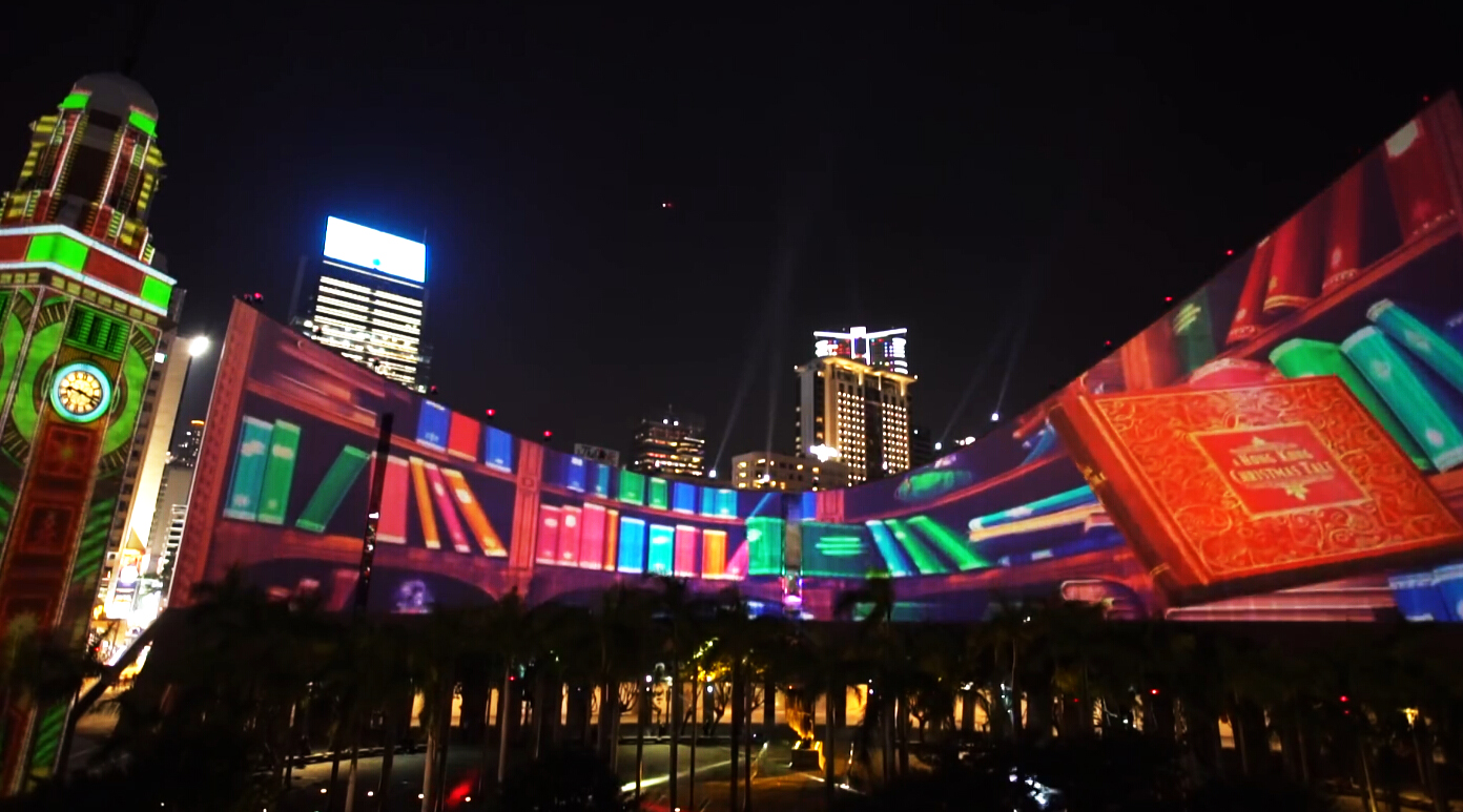 2015 Dec Hong Kong Pulse 3D Light Show_02 jpg