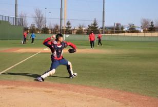 世界の野球~日本人指導者の挑戦~香港野球代表団、仙台へVol.11