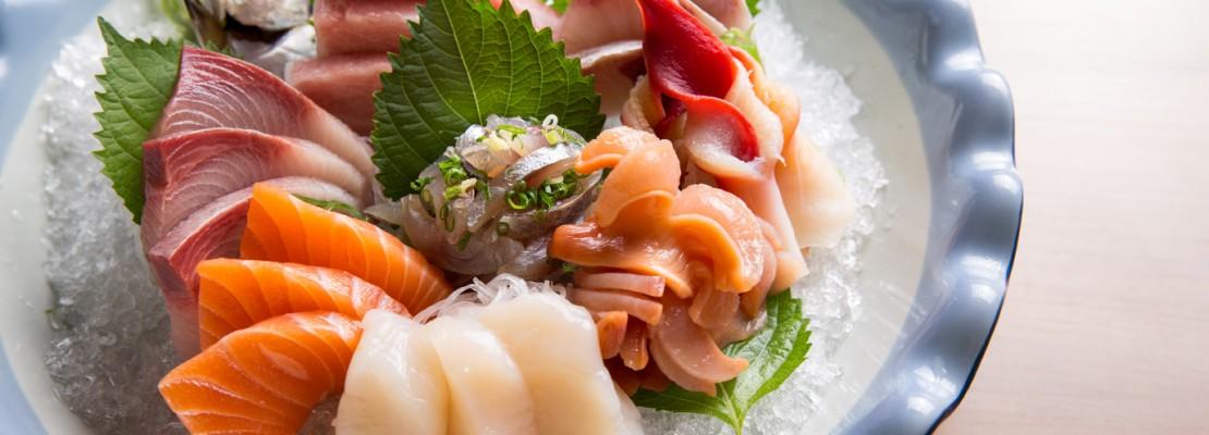 """日本直送の新鮮な魚介と""""日替わりのネタ""""が自慢!!「PPWで見た」で全品20%OFF(12月31日まで)【達摩日本式鉄板焼】"""