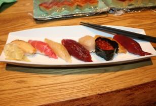 日本食なお膳とからくのコラボイベント
