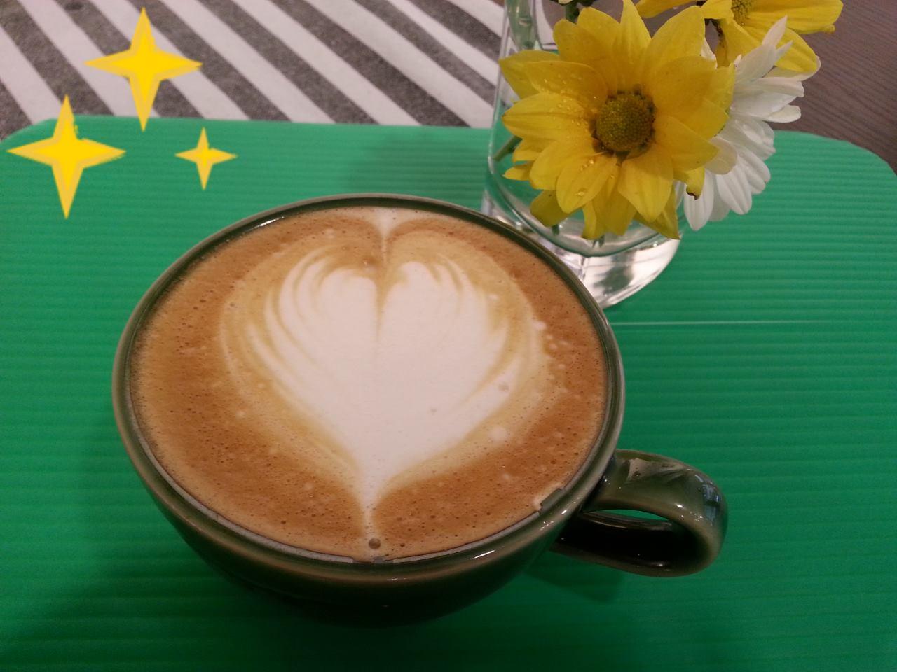 Cafe Bauhinia 2