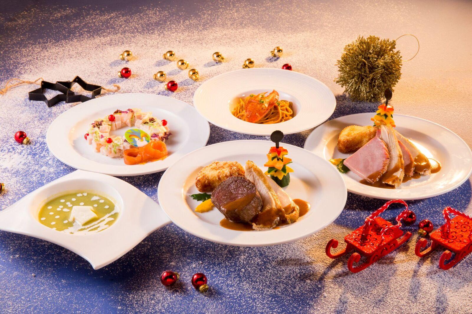 Fantasy Christmas Dinner_preview
