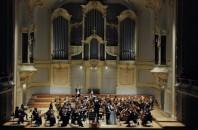 新ハンブルク・フィルハーモニカー・ニューヨークコンサート