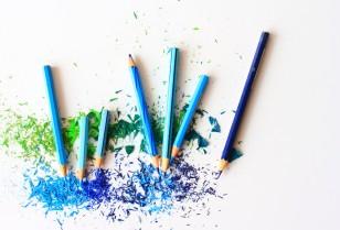 色鉛筆の選び方とその魅力