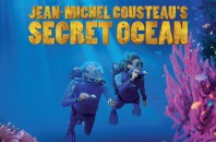 Jean-Michel Cousteau's Secret Ocean青い海の秘密