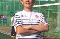 """熱き深センの""""草""""サッカー 5"""
