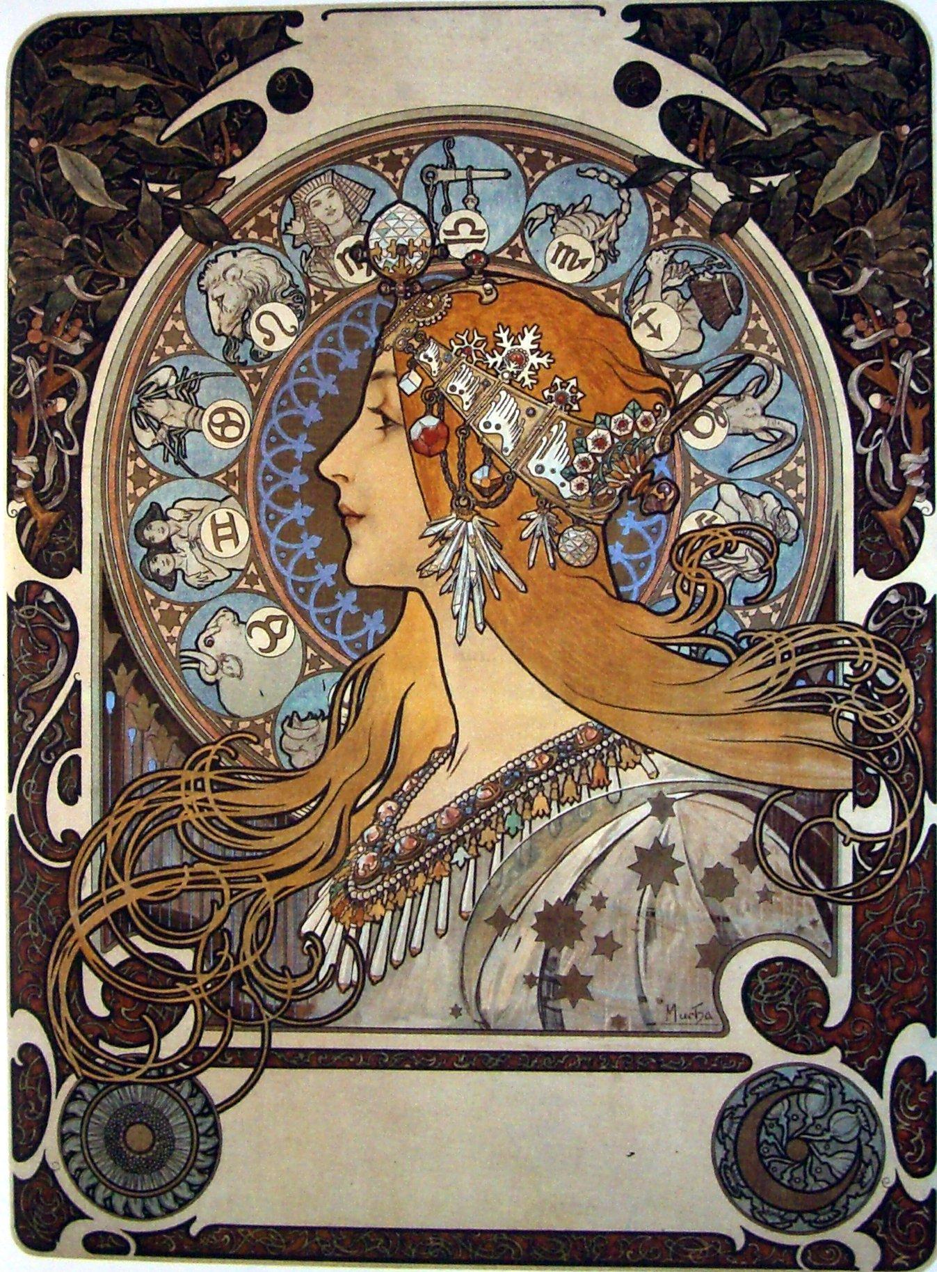 1897._Zodiac