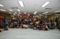 香港和僑会主催 第10回 新年餅つき懇親会