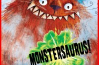 Kids Fest! 2018「Monstersaurus!」