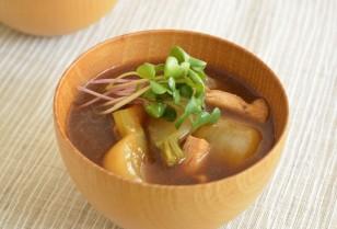 「美味しくキレイを手に入れよう〜野菜だしレシピ」キレイをつくるレシピ帳