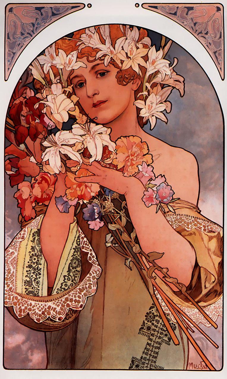 Mucha-Flower-1897